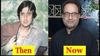 Top 50 Pakistani Actors New Look  2017 - Top 50 Pakistani Actors Then and Now  2017