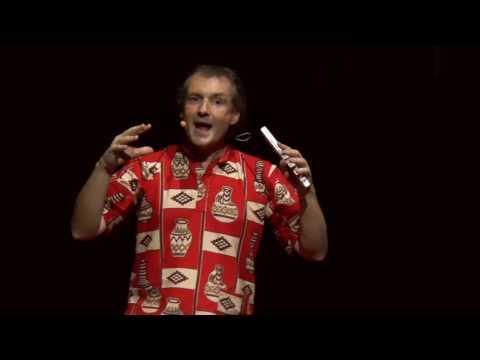 Die eingerahmte Wirklichkeit   Stephan Bruckmeier   TEDxStuttgart