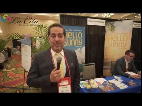 La Cita V Report: Fernando Harb - VP Sales at Fort Lauderdale CVB