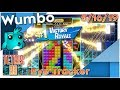 Tetris 99 Battle Royale - 25+ Win Streak - 1830+ Total Wins