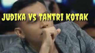 Judika ditantang Tantri nyanyi lagu kotak, tapi malah begini jadinya
