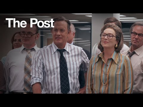 The Post | The Craft | 20th Century FOX streaming vf