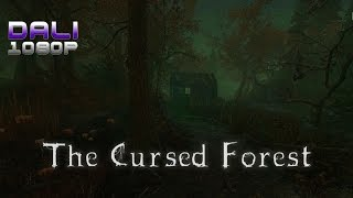 The Cursed Forest with CryEngine 5 update PC Gameplay 1080p 60fps