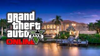 Grand Theft Auto V Online | BERCEA ISI CUMPARA CASA NOUA | #112 w/Andy