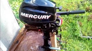 Mercury 3.5