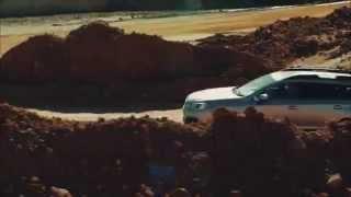 Реклама  Subaru Outback 2015  модельного года