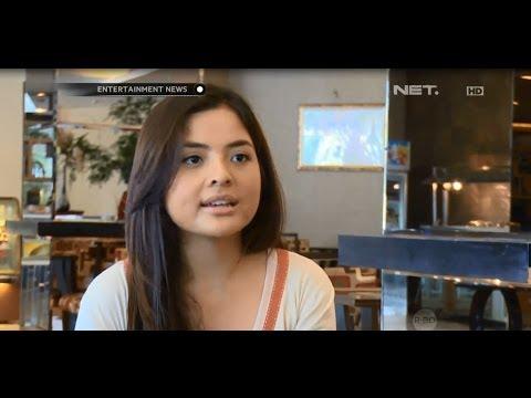 Entertainment News - Tasya Kamila Lanjutkan S2 Di Amerika