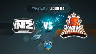 CBLoL 2019: 2ª Etapa - Semifinal 2 | INTZ x KaBuM (Jogo 4)