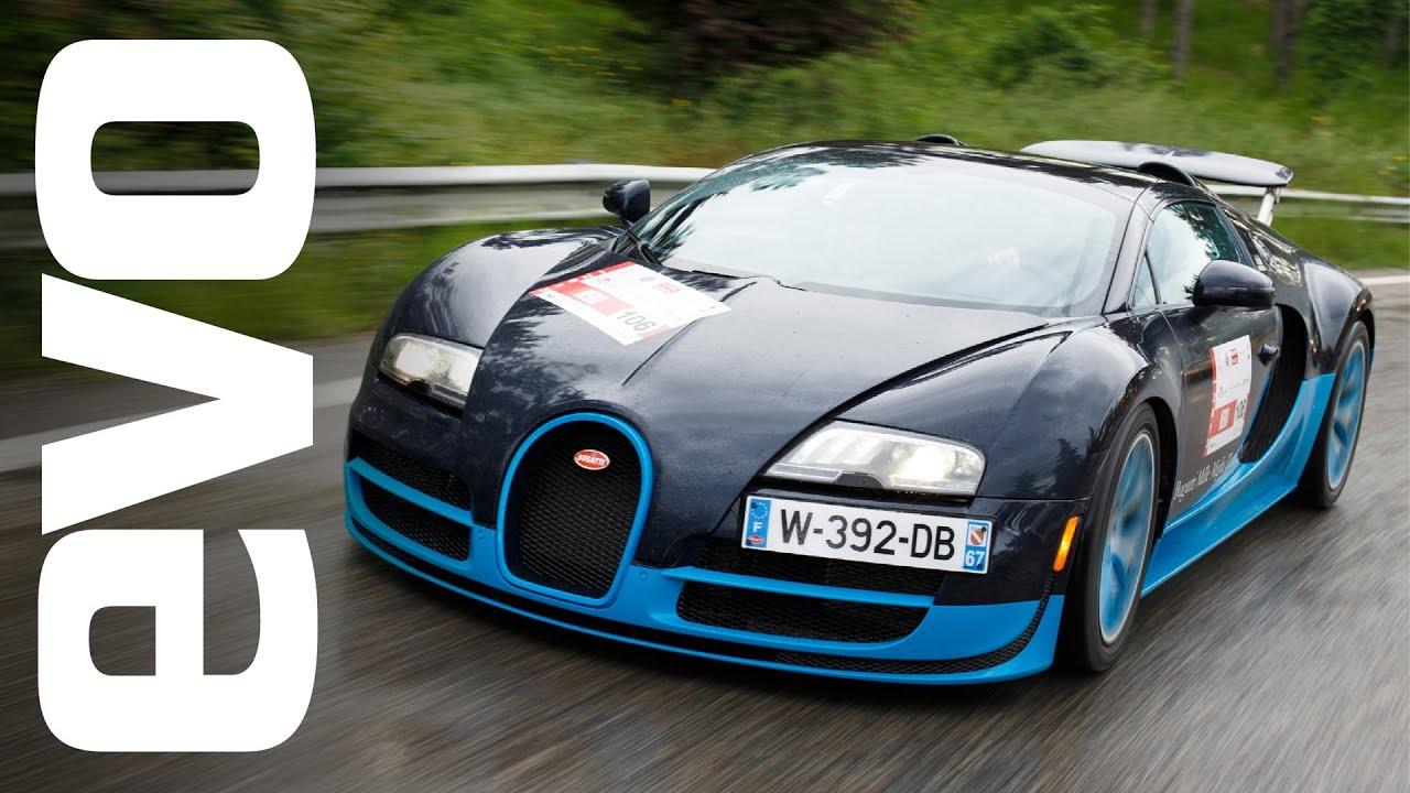maxresdefault Fascinating Bugatti Veyron Grand Sport Vitesse 1/4 Mile Cars Trend