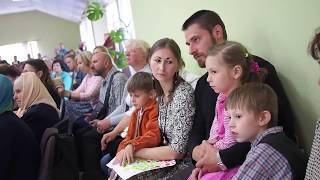 О проблемах семьи в современном мире. Беларусь (15.05.2018) Протоиерей Андрей Ткачёв