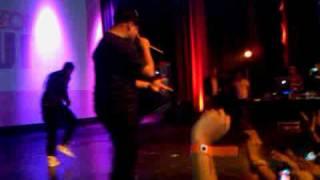 IMRAN KHAN AMPLIFIER CHICAGO TAKEOVER TOUR 2011