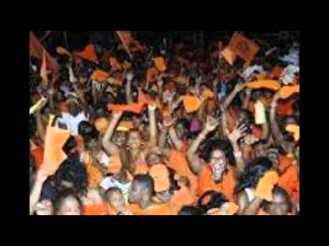 PNP Wins General Election 2011