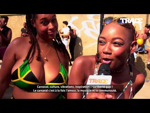 REPORT   Avec le festival BATUKE! au Carnaval de Notting Hill 2017