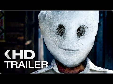 Upcoming October 2017 Movies (All Trailers)