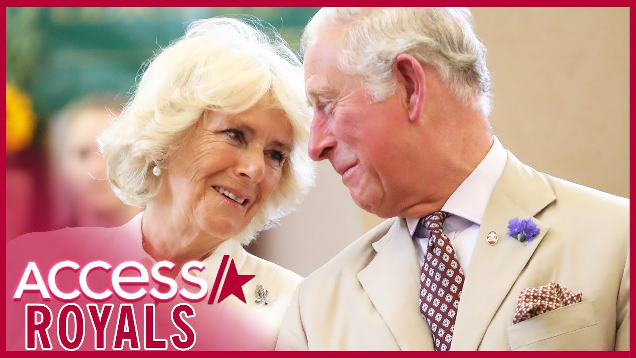 Prince Charles Called 'Fittest Man Of His Age' By Duchess Camilla