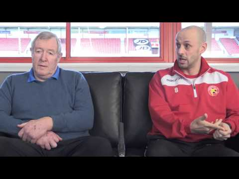 Saddlers TV | Episode 9