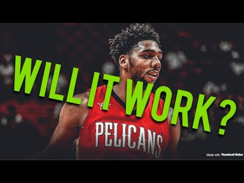 Jahlil Okafor Signs with the Pelicans!?!? What Just Hapened??
