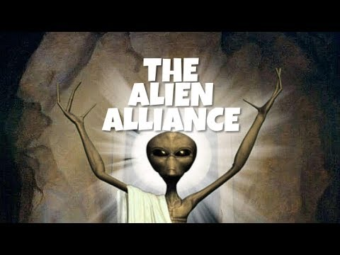 Flat Earth 102   The David Wilcock Alien Alliance   The New World/New Age Double Cross