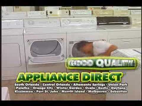 Appliance Direct Wow YouTube