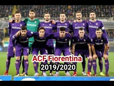 Skuad Fiorentina 2019/2020