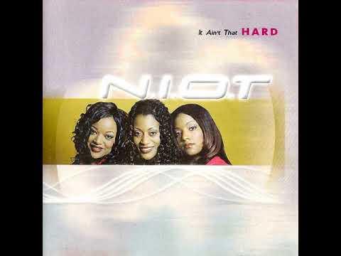 N.I.O.T.Feat.Awol & Tellem-It Ain't That Hard (199X)