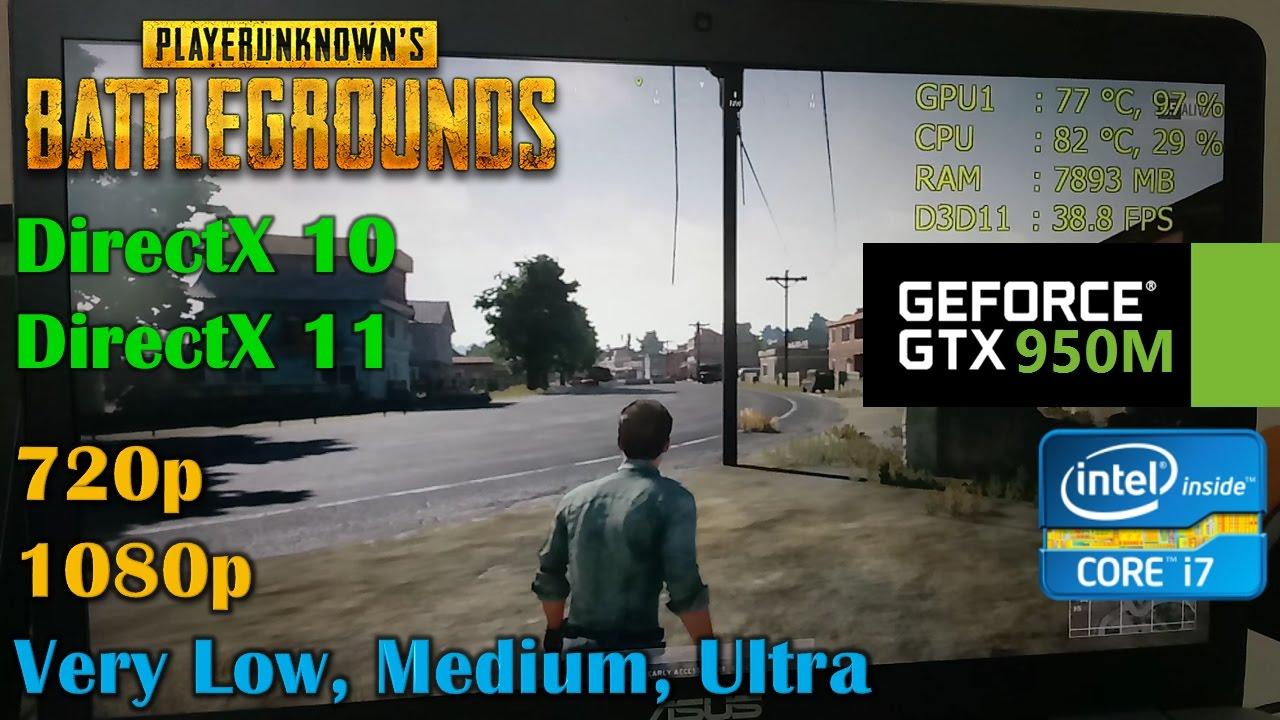nvidia geforce gtx 950m drivers windows 7