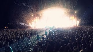 MUSE - Warsaw Festival 2015r.