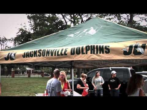 Jacksonville University Homecoming & Family Weekend 2015 Recap