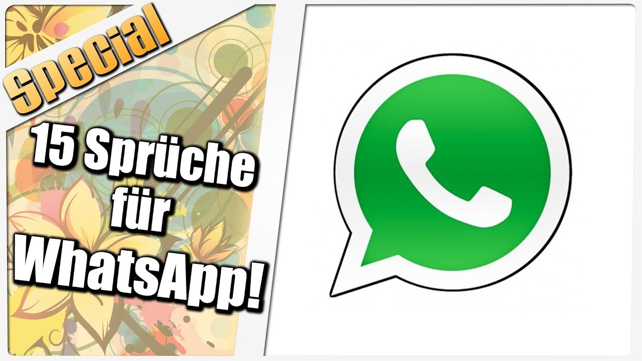 15 coole spr che f r deinen whatsapp status youtube