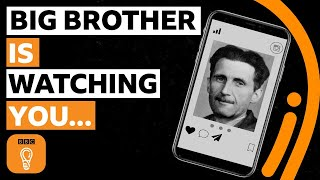 Would George Orwell have had a smartphone?  | BBC Ideas