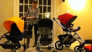 Repeat youtube video My Top 3 Strollers!!!