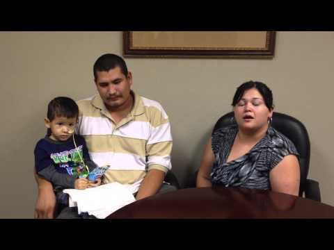 Immigration Attorney (Client's Testimony)
