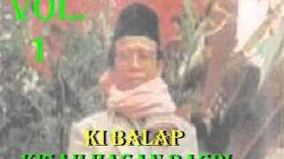 ki balap - kisah hasan basri (vol.1) Mp3