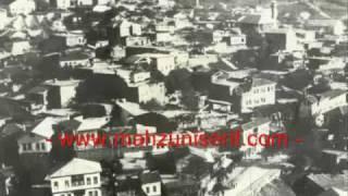 Mahzuni Serif - Maras Drami.wmv