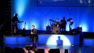 Robin Gibb - concert in Dresden 2011 - Alan Freeman Days