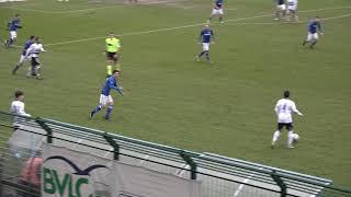 Serie D Real Forte Querceta-Sangiovannese 1-0