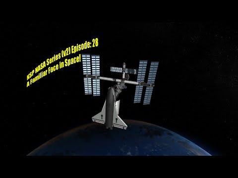 KSP NASA Series (v2) Episode: 28