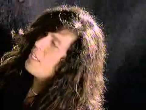 TESTAMENT - The Ballad (OFFICIAL MUSIC VIDEO)
