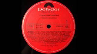 Biquini Cavadão - No Mundo Da Lua (LP/1986)