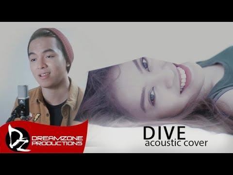 DIVE (Acoustic Cover) - Sam Mangubat & Monique Lualhati