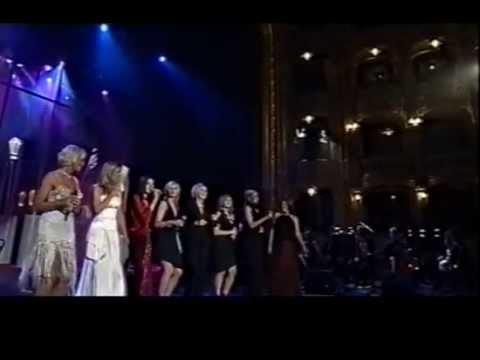 Královny popu 2003  - Karel Svoboda