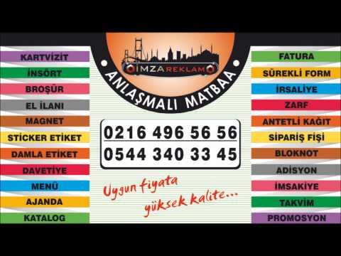 CEVİZLİ KARTAL KARTVİZİT 0216 496 56 56 - 0544 340 33 45