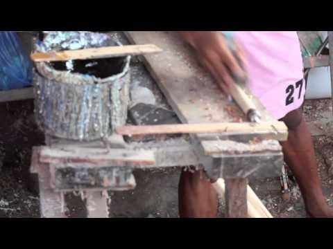 Jun Santos Cue Maker Pampanga