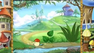Уроки доброти - Крапля води (2 серія) (Уроки з тітонькою Совою)