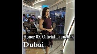 Honor 8X Official Launch in Dubai | JazzCash & Chubb Insurance Pakistan | OnePlus 6T leaks