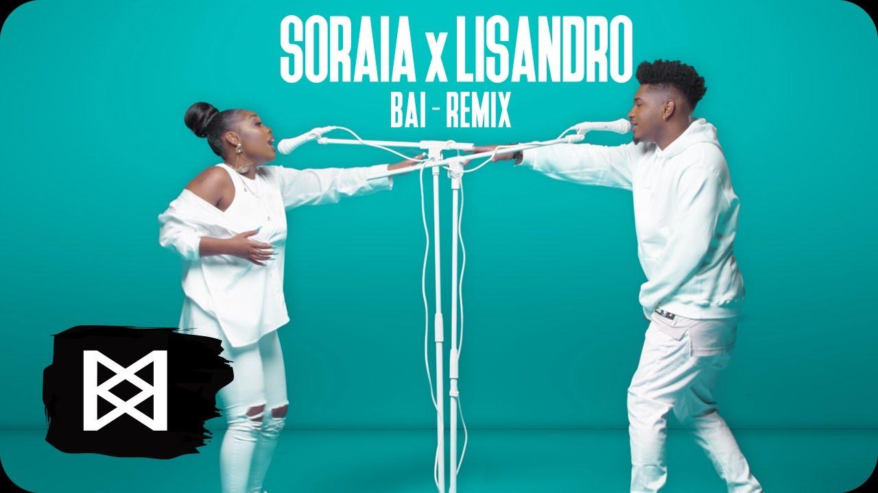 Download Soraia Ramos x Lisandro Cuxi - Bai (Remix)