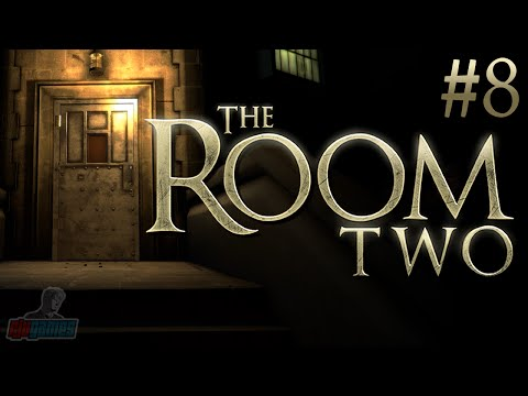 CROSSING - Let's Play The Room Two PC Part 8 | Game Walkthrough | 60fps Gameplay