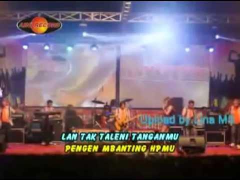 Marai Cemburu Nella Kharisma - New Album Lagista Dangdut Koplo Terbaru 2014
