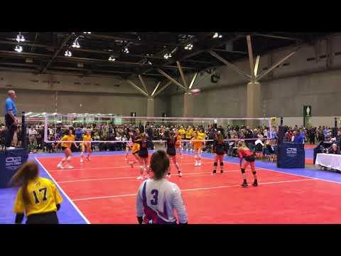 Skylar Mcgill Volleyball Recruiting Profile