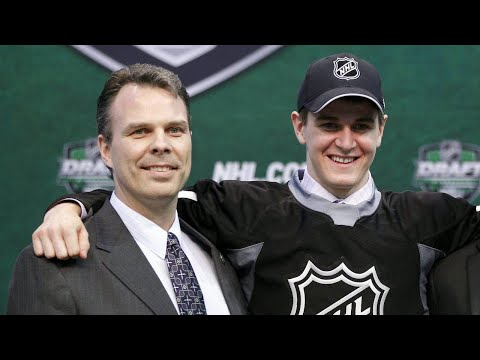 Growing up Scheifele: Mark & Kyle on being best friends as well as brothers